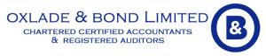 Oxlade and Bond logo