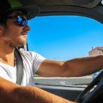 Car driver - Pixabay